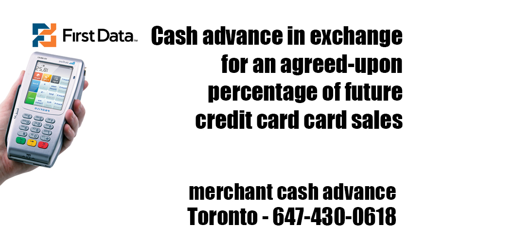 Canada business loans merchant cash advance calgary